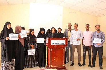 Somaliland civil society's organisations, human rights and youth groups on Sunday held a press conference critical of the reintroduction by House of Representative of another rape and sexual offences draft law different from the previously approved.